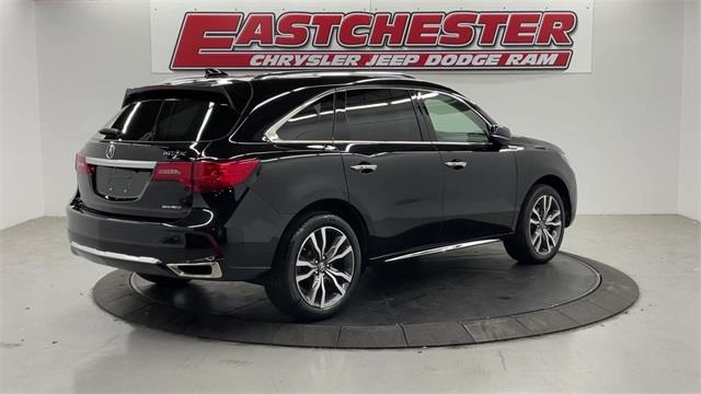 Used Acura Mdx 3.5L Advance Package 2019 | Eastchester Motor Cars. Bronx, New York