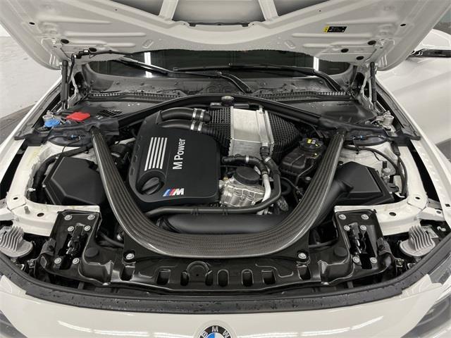 Used BMW M4 Base 2018 | Eastchester Motor Cars. Bronx, New York