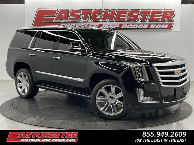 Used 2018 Cadillac Escalade in Bronx, New York | Eastchester Motor Cars. Bronx, New York