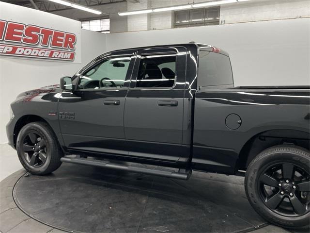 Used Ram 1500 Express 2018 | Eastchester Motor Cars. Bronx, New York