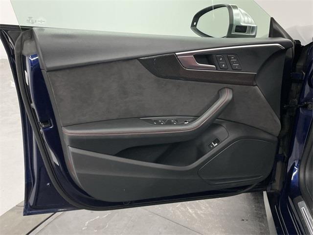 Used Audi S5 3.0T Premium Plus 2018 | Eastchester Motor Cars. Bronx, New York