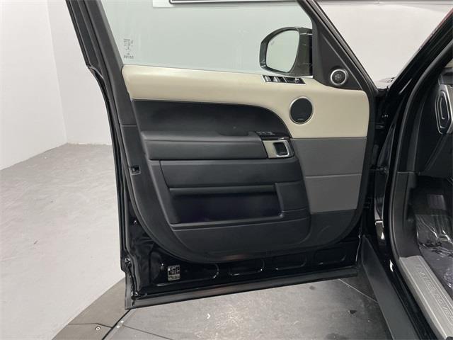 Used Land Rover Range Rover Sport HSE Dynamic 2018 | Eastchester Motor Cars. Bronx, New York