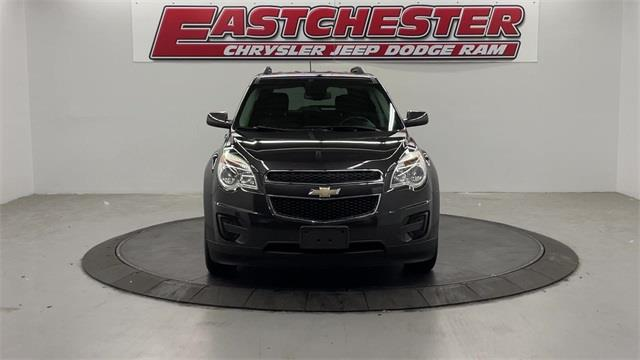 Used Chevrolet Equinox LT 2015 | Eastchester Motor Cars. Bronx, New York