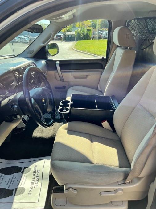 "Used Chevrolet Silverado 1500 Hybrid 2WD Crew Cab 143.5"" 1HY 2011   A-Tech. Medford, Massachusetts"