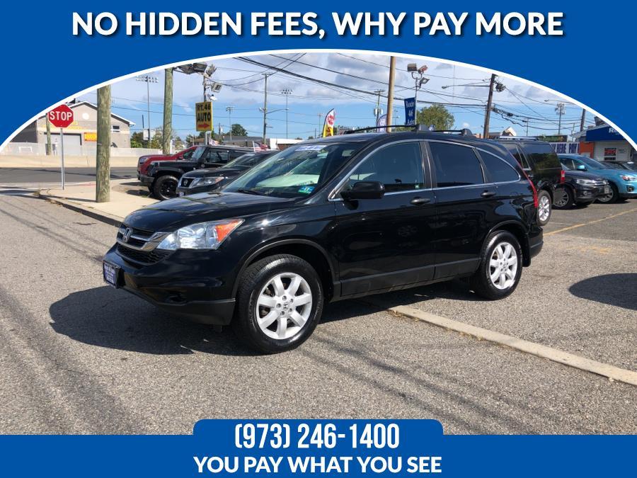 Used 2011 Honda CR-V in Lodi, New Jersey | Route 46 Auto Sales Inc. Lodi, New Jersey