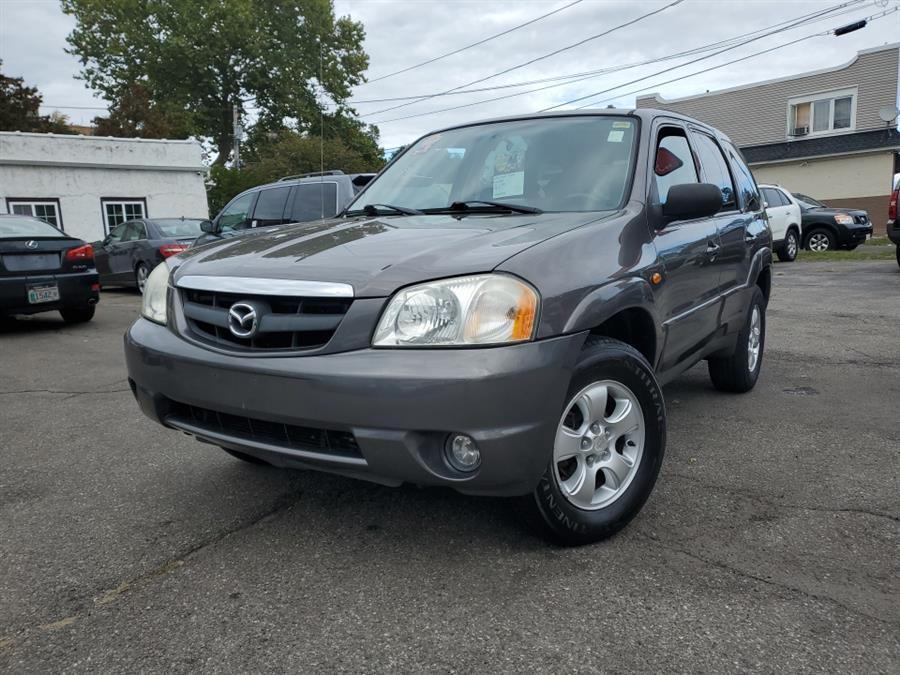 Used 2003 Mazda Tribute in Springfield, Massachusetts | Absolute Motors Inc. Springfield, Massachusetts