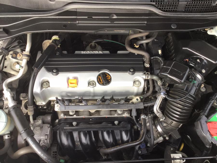 Used Honda CR-V 4WD 5dr EX-L 2011   L&S Automotive LLC. Plantsville, Connecticut
