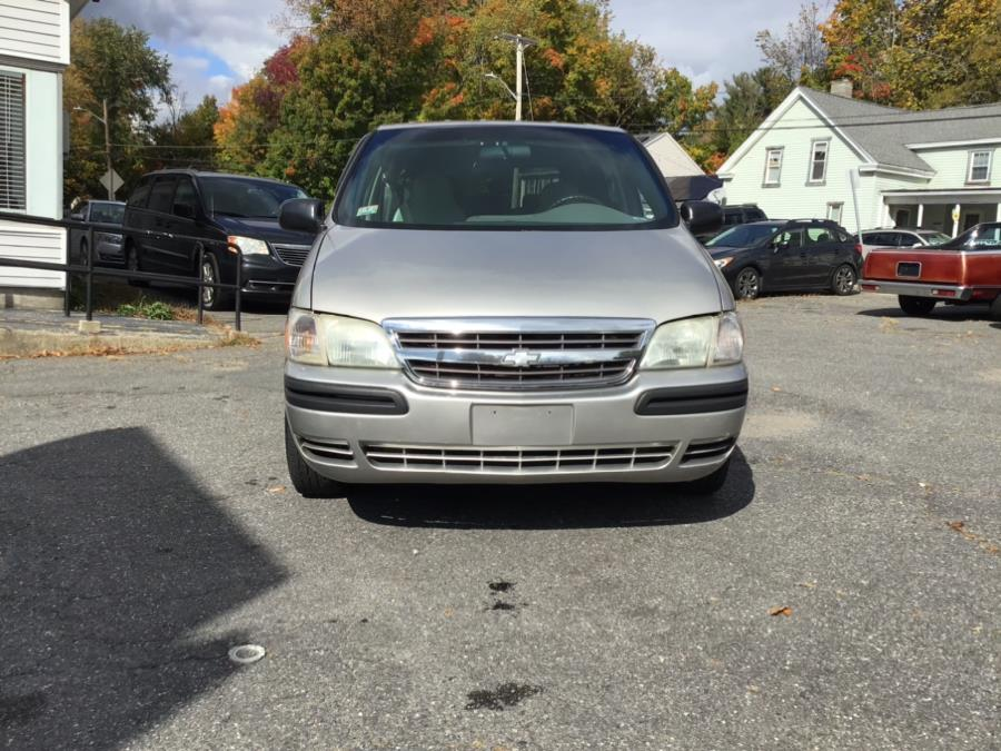 Used 2004 Chevrolet Venture in Leominster, Massachusetts   Olympus Auto Inc. Leominster, Massachusetts