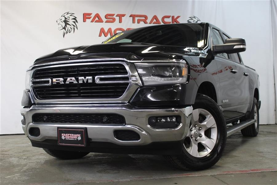Used Ram 1500 BIG HORN/LONE STAR 2019 | Fast Track Motors. Paterson, New Jersey