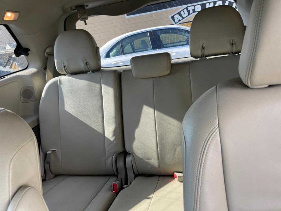 Used Toyota Sienna 5dr 7-Pass Van V6 Ltd AWD 2011 | Brooklyn Auto Mall LLC. Brooklyn, New York