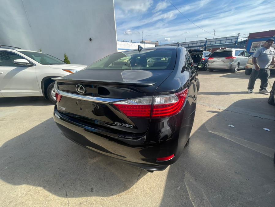 Used Lexus ES 350 4dr Sdn Crafted Line 2015   Brooklyn Auto Mall LLC. Brooklyn, New York