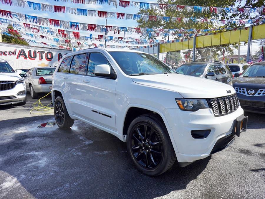 Used 2018 Jeep Grand Cherokee in Bronx, New York | Advanced Auto Mall. Bronx, New York