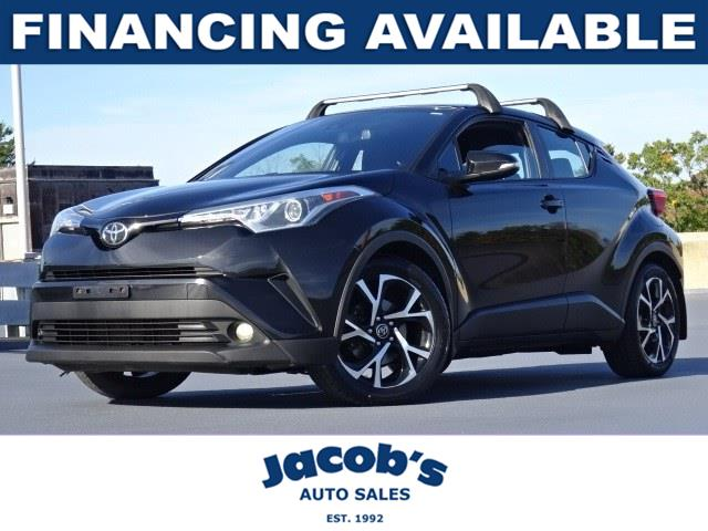 Used 2018 Toyota C-HR in Newton, Massachusetts | Jacob Auto Sales. Newton, Massachusetts