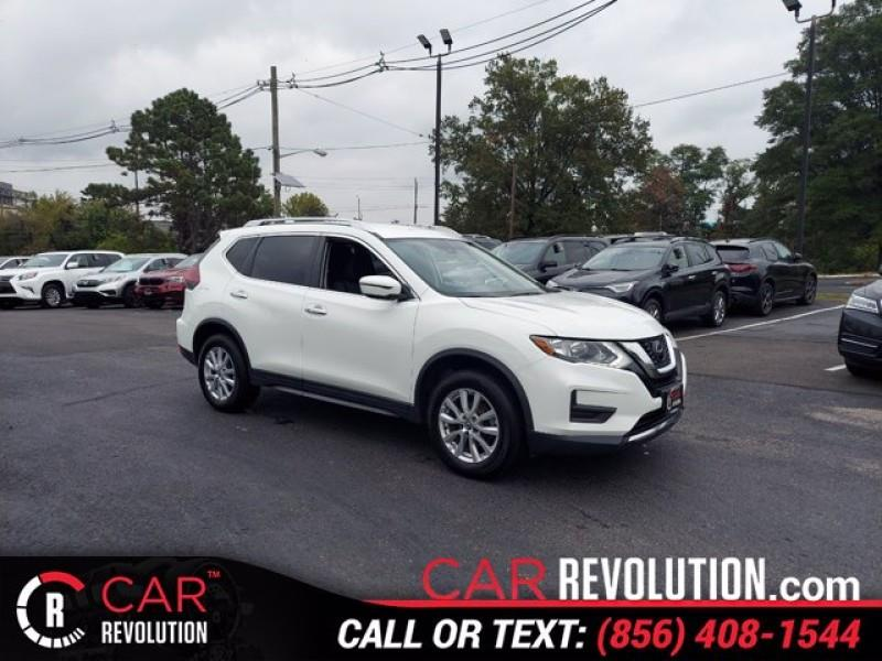 Used Nissan Rogue SV 2020 | Car Revolution. Maple Shade, New Jersey