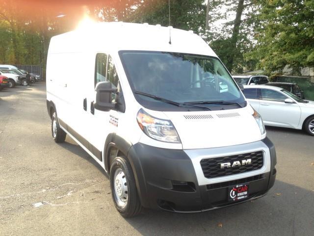 Used Ram Promaster Cargo Van 3500 w/ rearCam 2021 | Car Revolution. Maple Shade, New Jersey