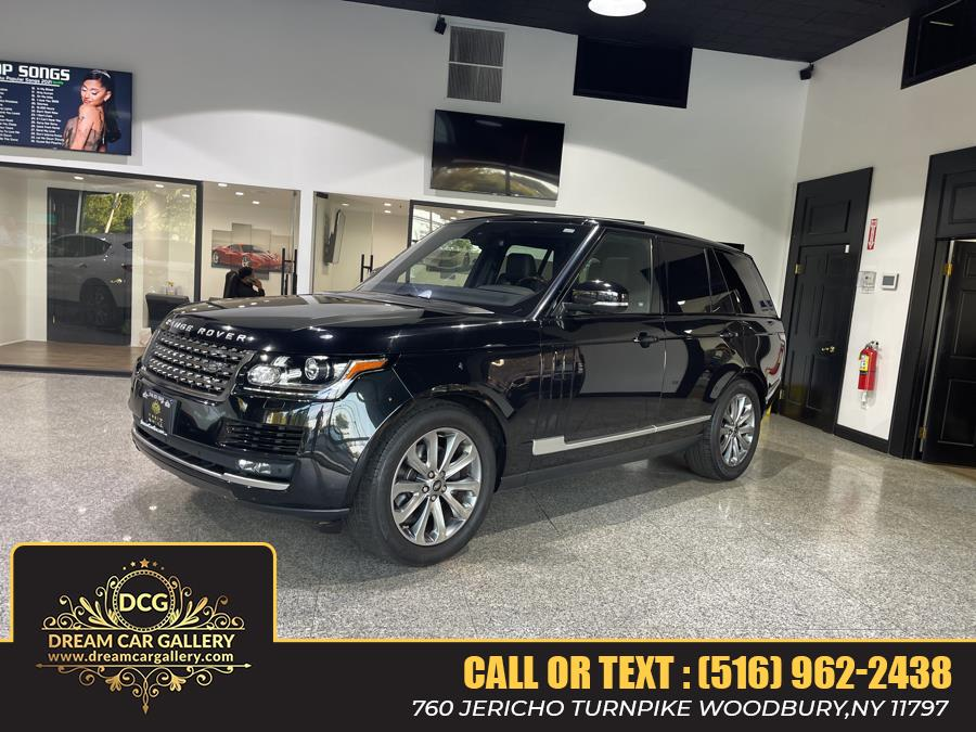 Used Land Rover Range Rover 4WD 4dr 2016 | Dream Car Gallery. Woodbury, New York