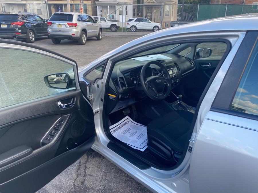 Used Kia Forte 4dr Sdn Auto LX 2016   Auto Haus of Irvington Corp. Irvington , New Jersey