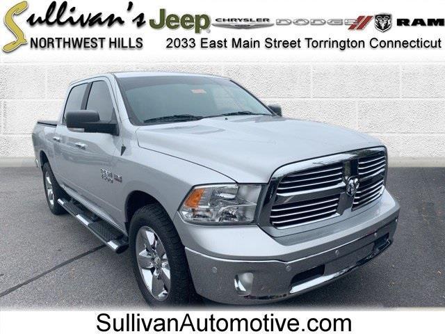 Used 2018 Ram 1500 in Avon, Connecticut | Sullivan Automotive Group. Avon, Connecticut
