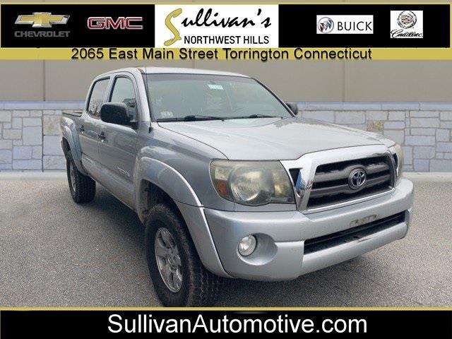 Used Toyota Tacoma Base 2009 | Sullivan Automotive Group. Avon, Connecticut