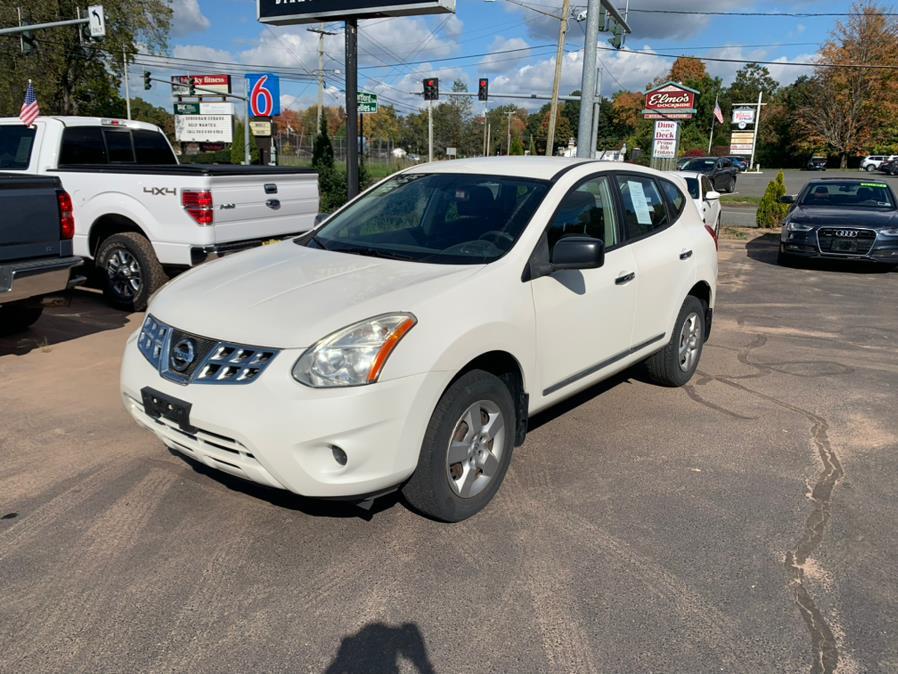 Used 2012 Nissan Rogue in Vernon, Connecticut | Diamond Auto Cars LLC. Vernon, Connecticut