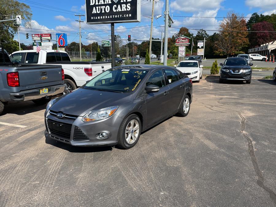 Used 2012 Ford Focus in Vernon, Connecticut | Diamond Auto Cars LLC. Vernon, Connecticut
