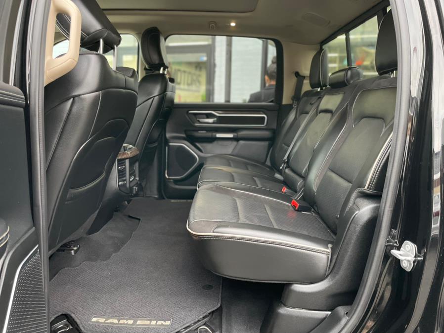 "Used Ram 1500 Laramie Laramie 4x4 Crew Cab 5''7"" Box 2019   Jamaica 26 Motors. Hollis, New York"