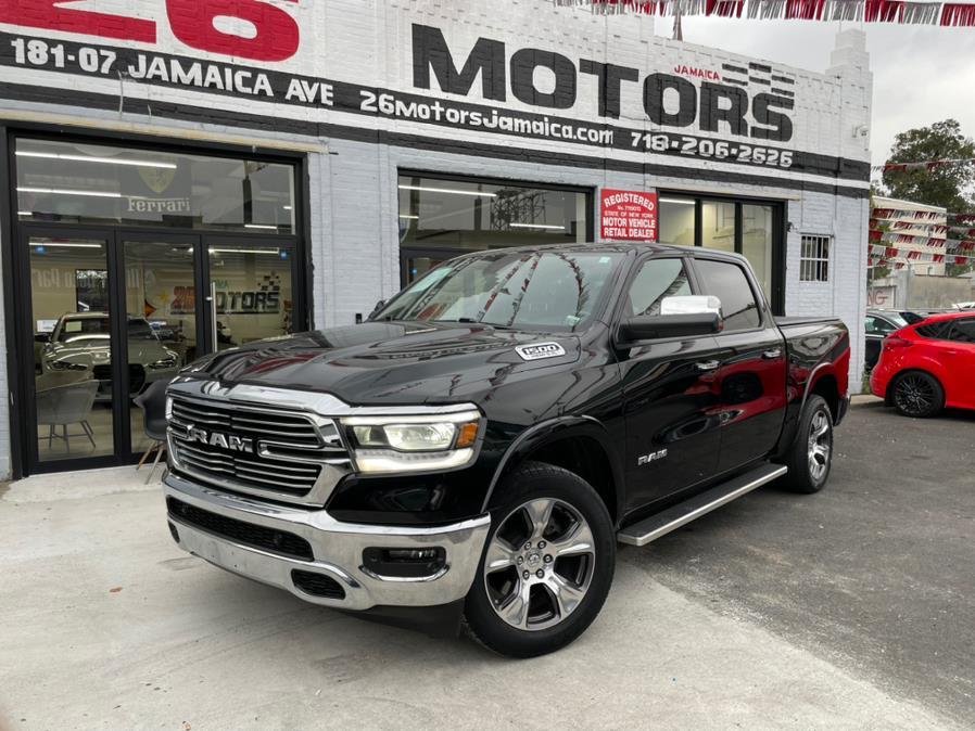 Used 2019 Ram 1500 Laramie in Hollis, New York   Jamaica 26 Motors. Hollis, New York