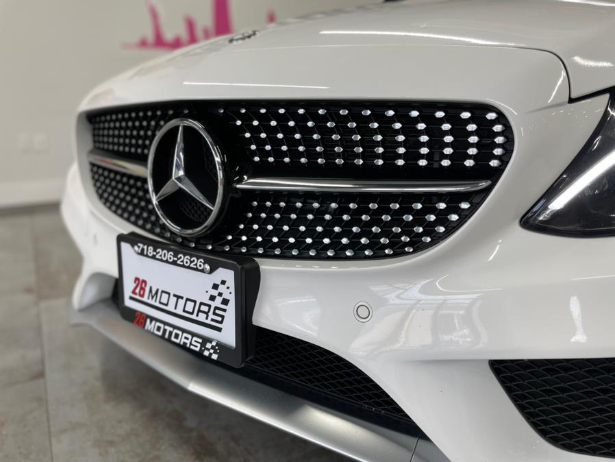 Used Mercedes-Benz C-Class AMG 4dr Sdn C 450 AMG 4MATIC 2016 | Jamaica 26 Motors. Hollis, New York