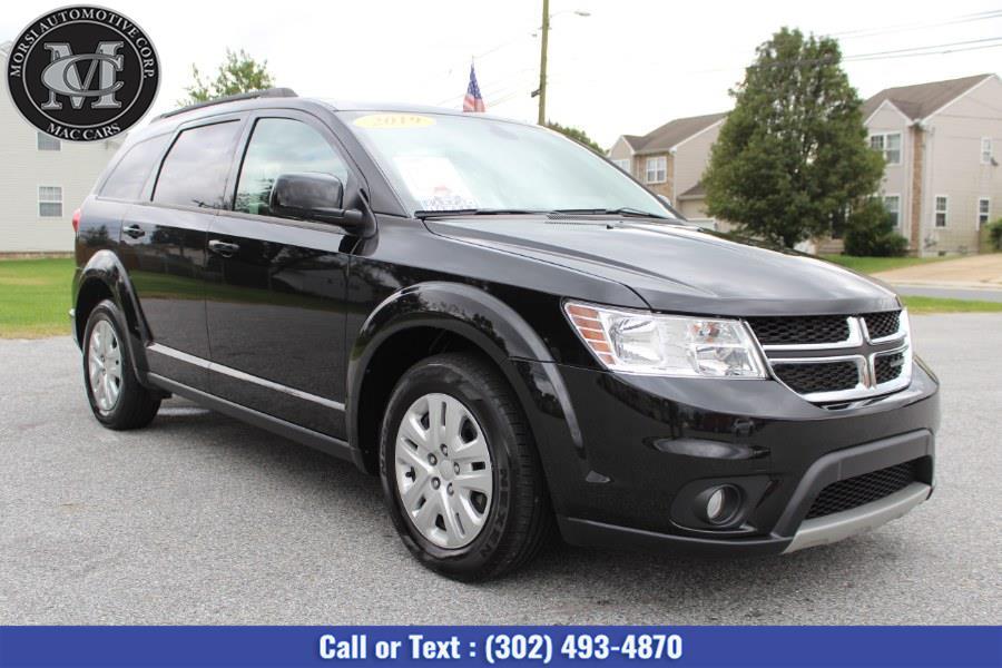 Used Dodge Journey SE FWD 2019 | Morsi Automotive Corp. New Castle, Delaware