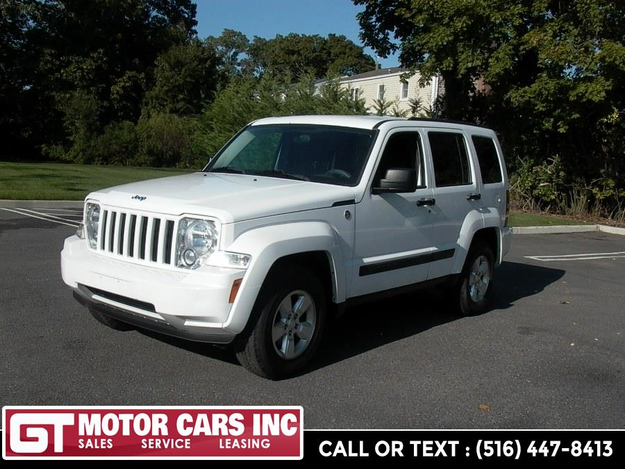 Used 2012 Jeep Liberty in Bellmore, New York