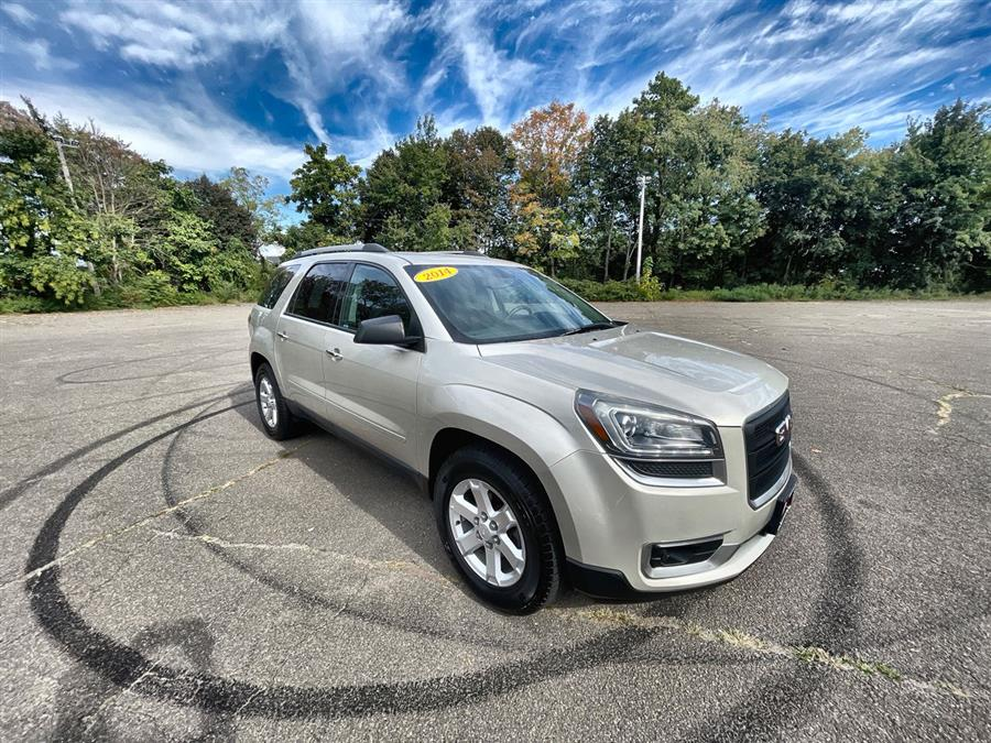 Used 2014 GMC Acadia in Stratford, Connecticut | Wiz Leasing Inc. Stratford, Connecticut