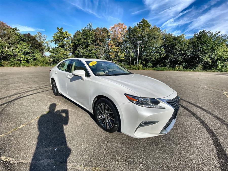 Used Lexus ES 350 4dr Sdn 2016   Wiz Leasing Inc. Stratford, Connecticut