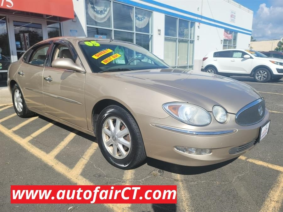 Used 2005 Buick LaCrosse in West Haven, Connecticut