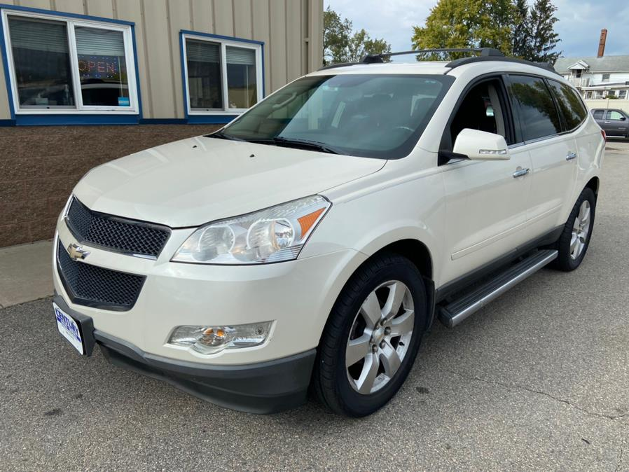 Used 2012 Chevrolet Traverse in East Windsor, Connecticut | Century Auto And Truck. East Windsor, Connecticut