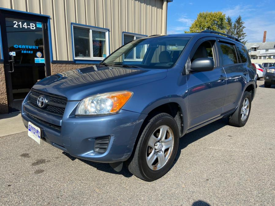 Used 2011 Toyota RAV4 in East Windsor, Connecticut | Century Auto And Truck. East Windsor, Connecticut