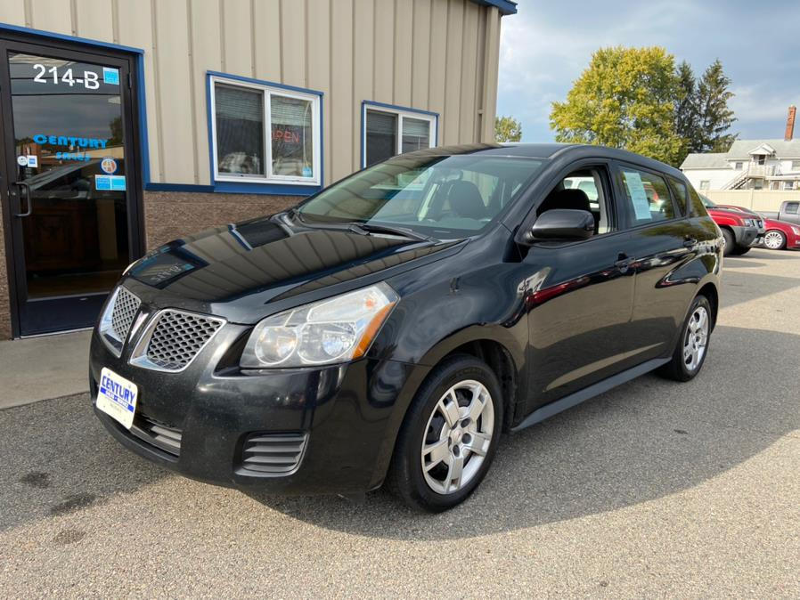 Used 2010 Pontiac Vibe in East Windsor, Connecticut | Century Auto And Truck. East Windsor, Connecticut