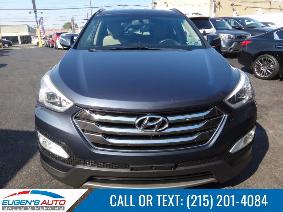 Used Hyundai Santa Fe Sport AWD 4dr 2.0T 2014 | Eugen's Auto Sales & Repairs. Philadelphia, Pennsylvania