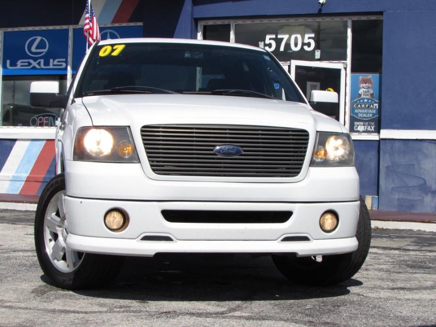 Used 2007 Ford F-150 in Orlando, Florida | VIP Auto Enterprise, Inc. Orlando, Florida