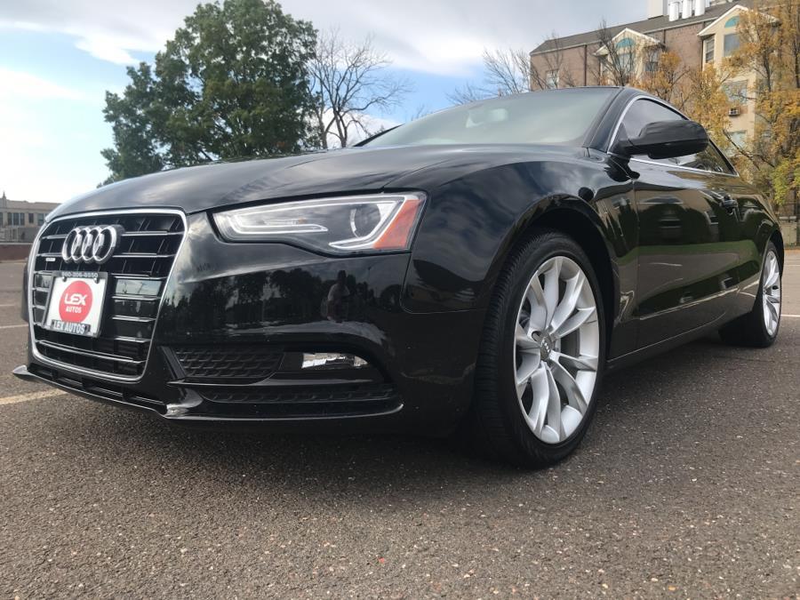 Used 2013 Audi A5 in Hartford, Connecticut | Lex Autos LLC. Hartford, Connecticut