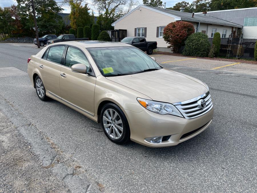 Used 2012 Toyota Avalon in Ashland , Massachusetts   New Beginning Auto Service Inc . Ashland , Massachusetts