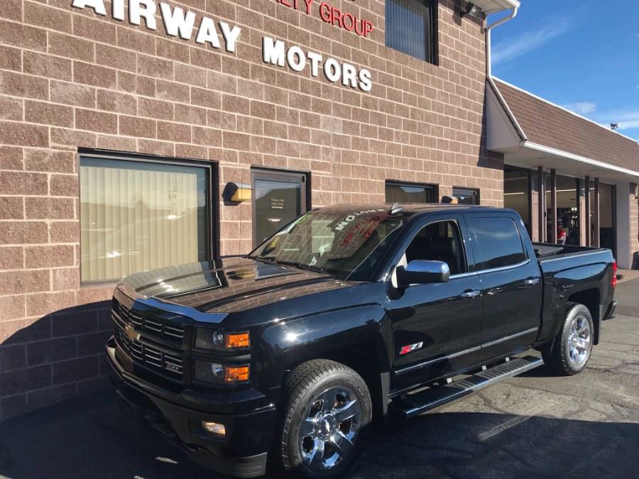 Used 2015 Chevrolet Silverado 1500 in Bridgeport, Connecticut | Airway Motors. Bridgeport, Connecticut