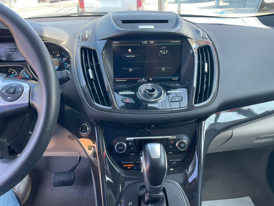 2015 Ford Escape FWD 4dr Titanium, available for sale in Brooklyn, NY