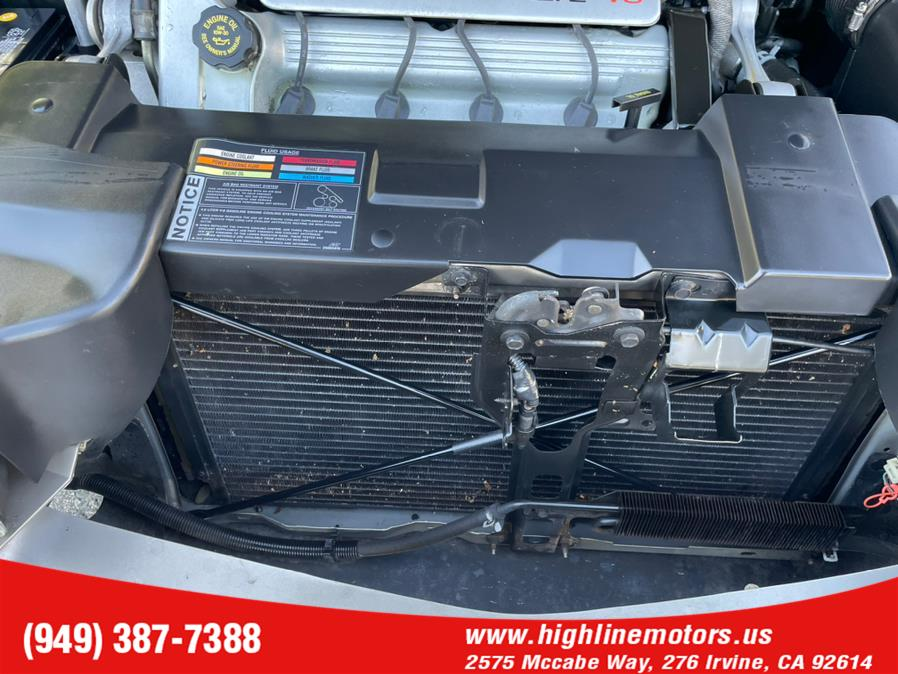 Used Cadillac Eldorado 2dr Cpe 1999 | High Line Motors LLC. Irvine, California