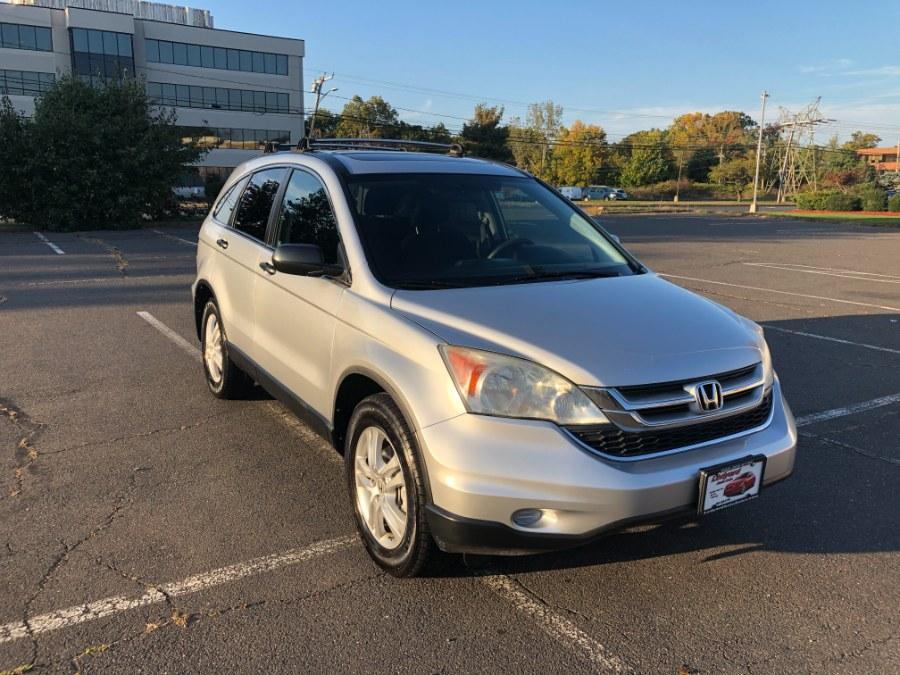 Used 2010 Honda CR-V in Hartford , Connecticut | Ledyard Auto Sale LLC. Hartford , Connecticut