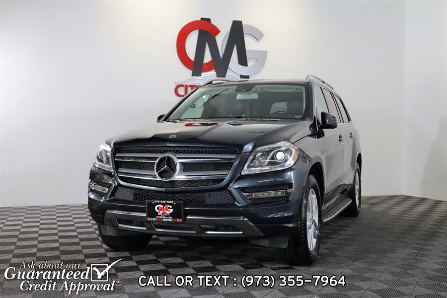 Used Mercedes-benz Gl-class GL 450 2013 | City Motor Group Inc.. Haskell, New Jersey