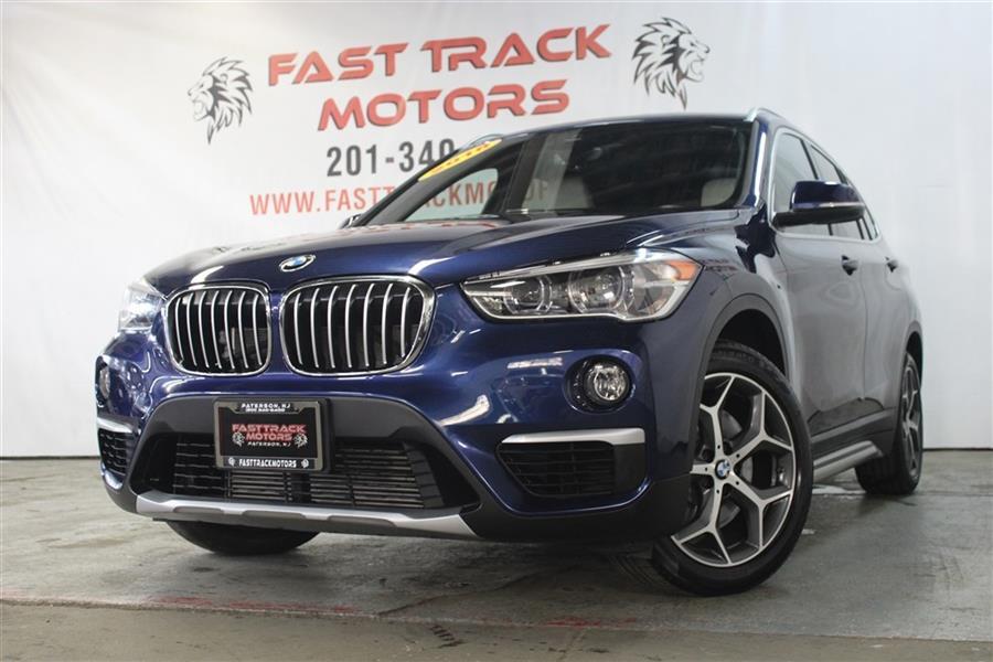 Used BMW X1 XDRIVE28I 2018 | Fast Track Motors. Paterson, New Jersey