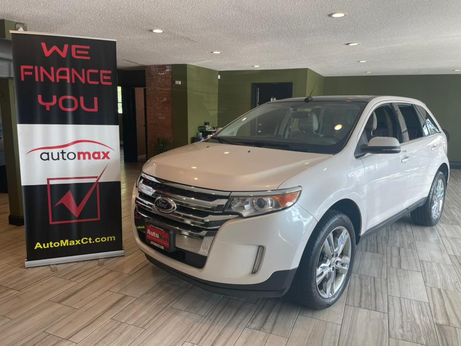Used 2014 Ford Edge in West Hartford, Connecticut | AutoMax. West Hartford, Connecticut