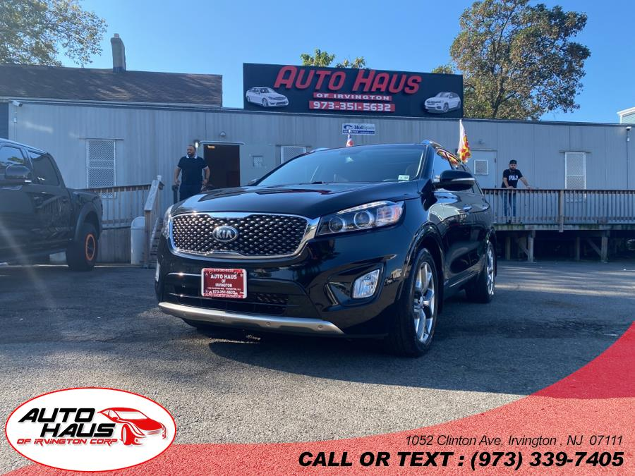 Used 2017 Kia Sorento in Irvington , New Jersey | Auto Haus of Irvington Corp. Irvington , New Jersey