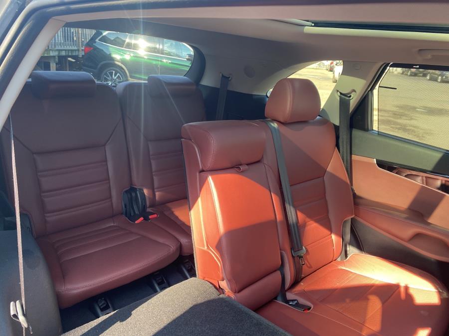Used Kia Sorento SX V6 AWD 2017 | Auto Haus of Irvington Corp. Irvington , New Jersey