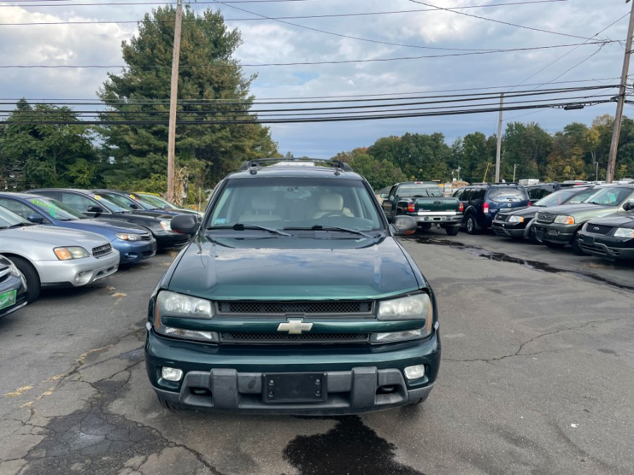 Used 2005 Chevrolet TrailBlazer in East Windsor, Connecticut | CT Car Co LLC. East Windsor, Connecticut